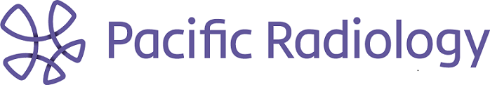 Pacific radiology logo